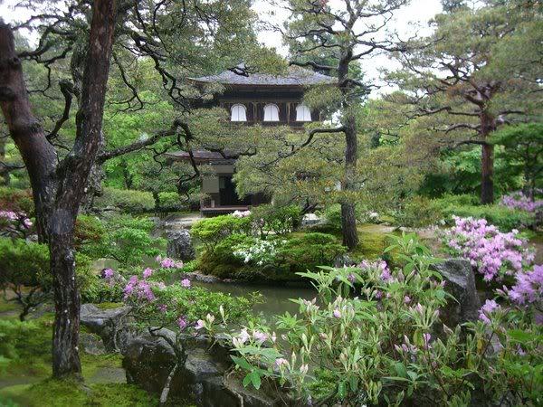 ZenGardenKyotoJapan
